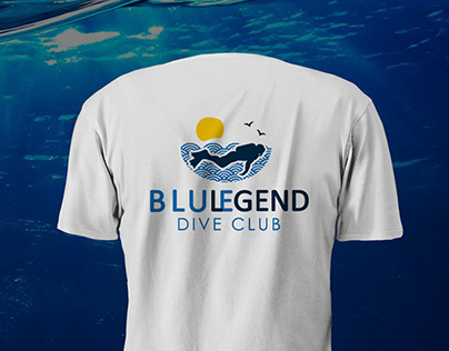BLUE LEGEND Scuba Dive Center