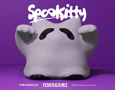 Spookitty