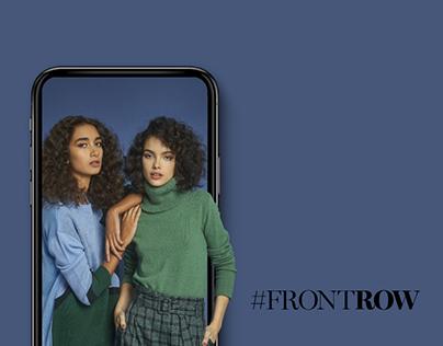 Campaña / FrontRow