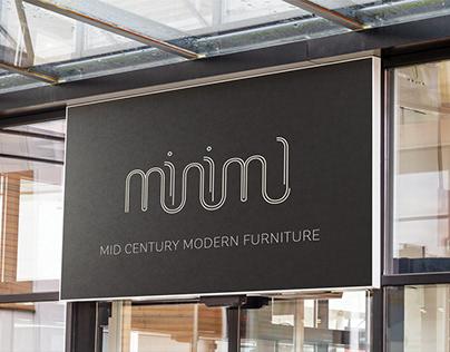 Miniml Logo Design