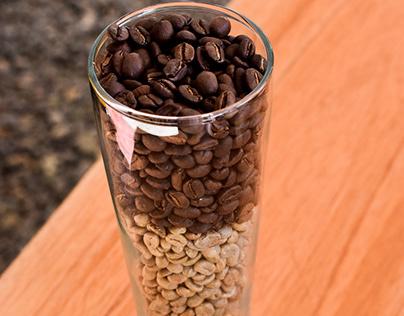 El café de la Zona de los Santos pureza y calidad.