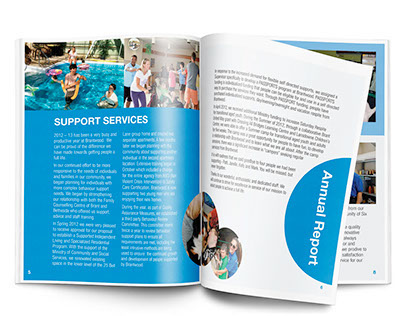 Brantwood Annual Report