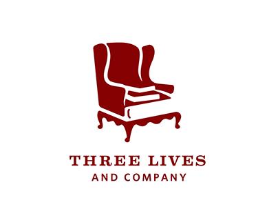 Three Lives and Company