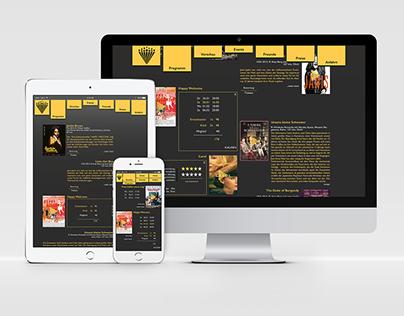 Babylon Berlin - Website