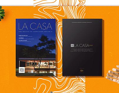 Revista La Casa
