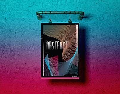 Aesthetic Poster
