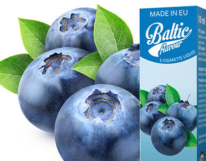 Stock Photography for Baltic Flavour