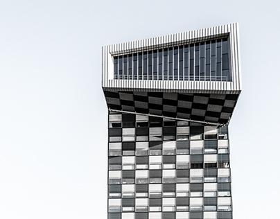STC Building