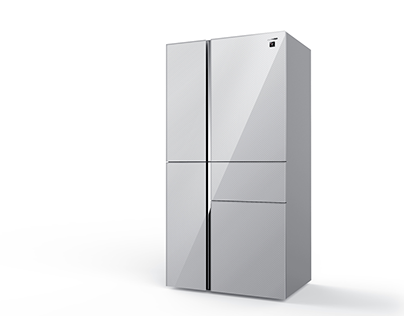 Sharp refrigerator