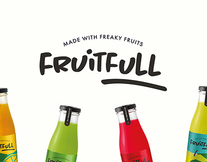 Fruitfull - Dyson Creative, Mimica Touch