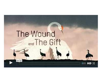 The Wound and The Gift (Single Project)