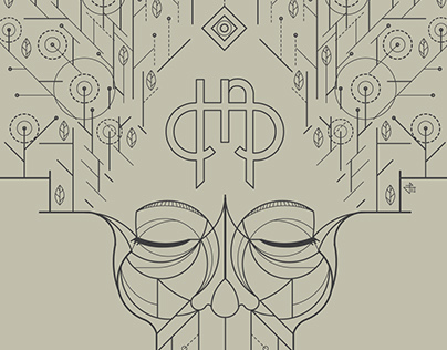 Art Direction - Graphic Design/Illustration