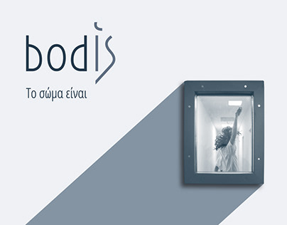 """""""BodIS"""" Identity & Promotional Material"""