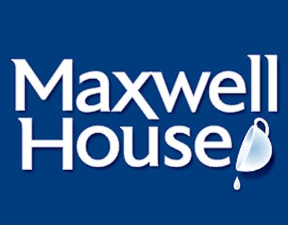 Imprimé - MAXWELL HOUSE