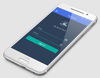Applying iterative design to create a mobile app
