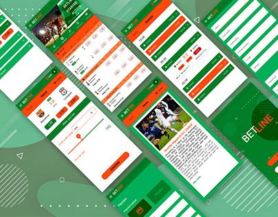 Mobile app | Sport Bet