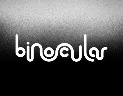 Binocular project