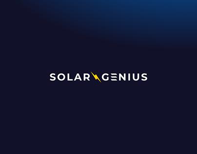 Solar Genius