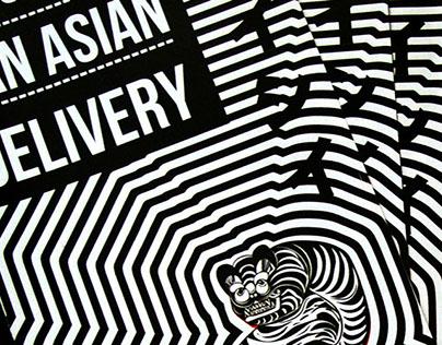 Bintang Pan Asian Restaurant Delivery Menu 2013