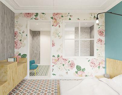 Hotel T01