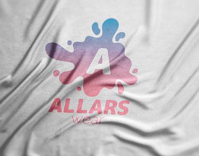 Allars - Brand Identity