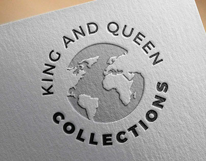 King and Queen Collections Logo