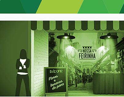 Cantareira Norte Shopping - Nossa Feirinha