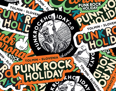 PunkRockHoliday 2020 - Anti corona