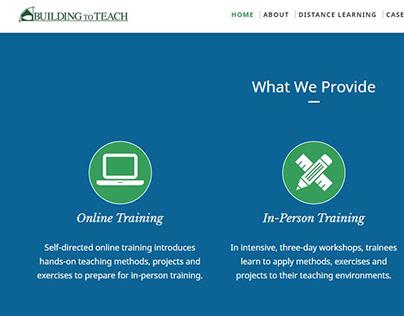 B2T - Website