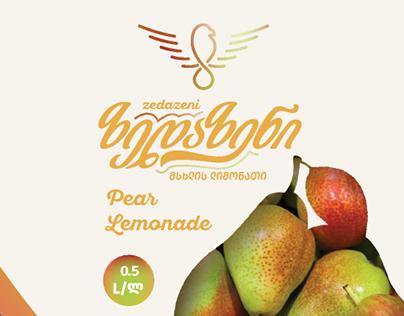 ZedaZeni Lemonade