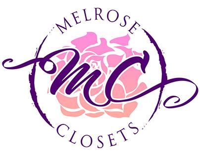 Melrose Closets Logo