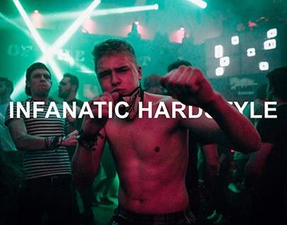Infanatic Hardstyle