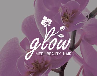 Glow - medi beauty hair