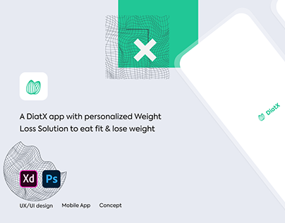 Diatx- Diet Mobile App