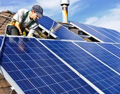 Tấm pin năng lượng mặt trời ARMSolar Poly 100W