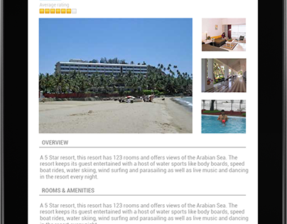 HolidayIQ.com destination Android app for travellers