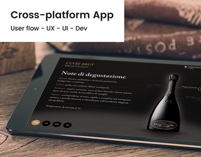 Bellavista - Cross-Platform Private App