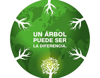 Poster greenpeace