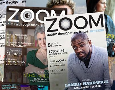 ZOOM Magazine