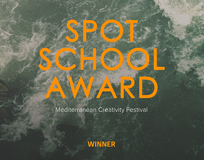 Spot School Award - Project for Caritas