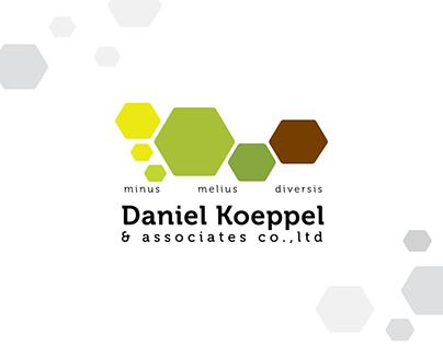 DKNA branding