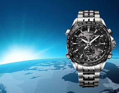 Seiko / Astron Watch Launch 2013