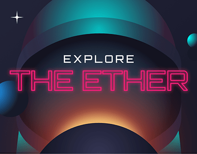 The Ether Website