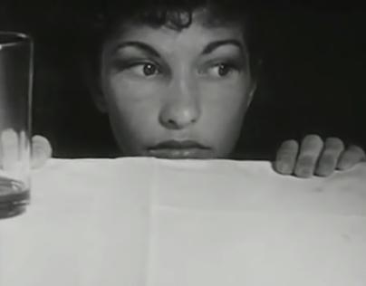 EXPERIMENTAL FILM MAKER - A CASE STUDY