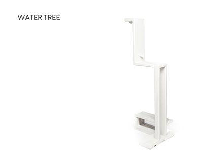 WATER TREE: water fountain concept