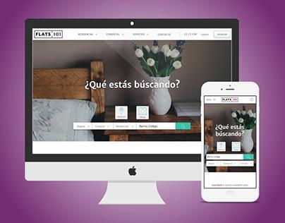 Univision Redesign 2016 - TV