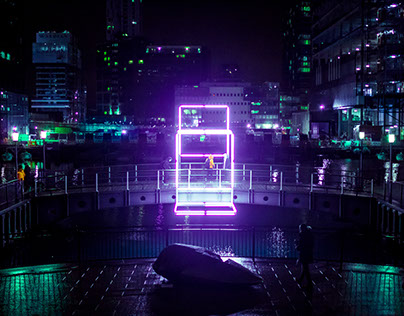 Neon Nights: Vol 2