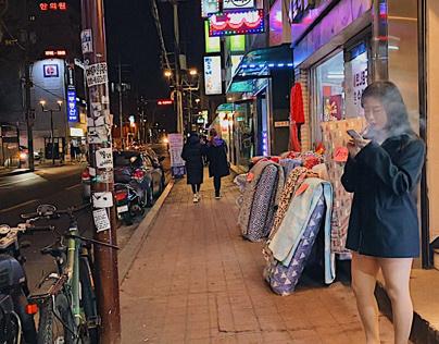 RALAPIPO: SEOUL