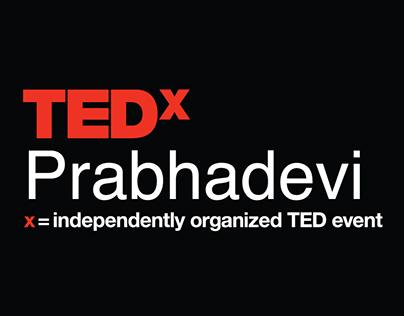 TEDxPrabhadevi