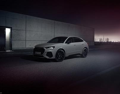 Audi RSQ3 Sportback Nardo